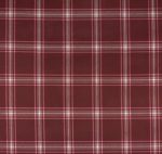 Maroon Plaid