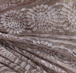 Shimmer Mauve Lace