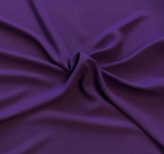 Purple Challis