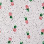 White Pink Pineapple